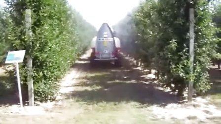 果园喷药机