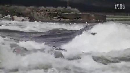 美国爱达河冲浪