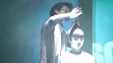 2013椰岛之夜——之CHINOLOGY(发哲)2014春夏预报发型秀