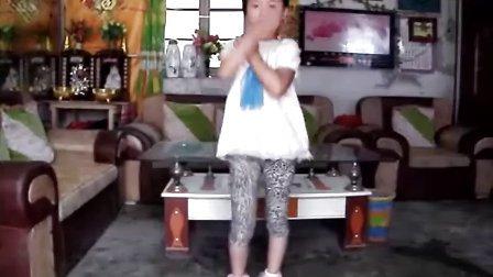 王建伟,高梦瑶舞蹈