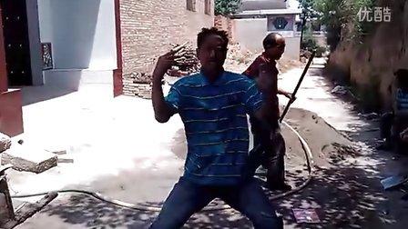 北池狗蛋特技舞蹈《文博上传》