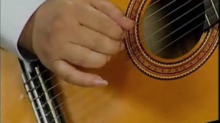 古典吉他教程5