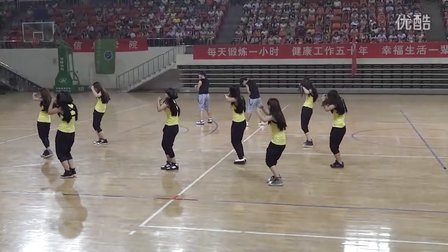 河北哪个大学有街舞 街舞视频