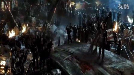 奶酪:僵尸围城,谁是救世主!——使命召唤OL僵尸围城宣传片
