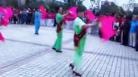 东宁庆祝七一(4)