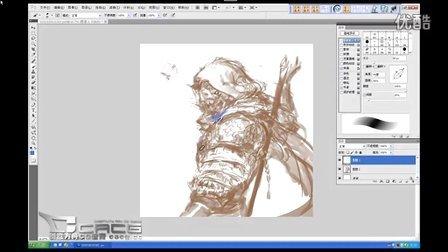 创意方舟——CG绘画讲座