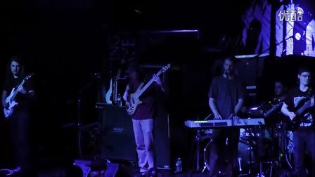 The Contortionist - -LIVE 2012