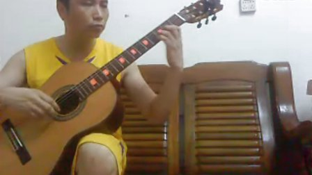 绿袖子 吉他曲