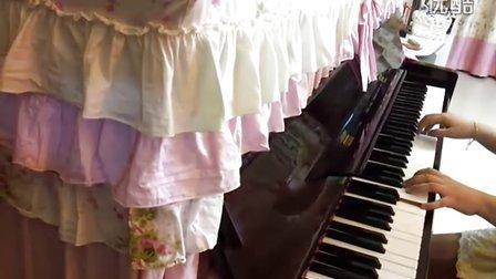 sweet---钢琴随手即兴《那些年,可惜不是你》