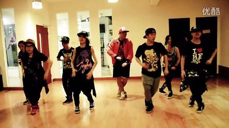 SWAG MONSTER KENKY 一月广州megasoul特训课程舞蹈视频