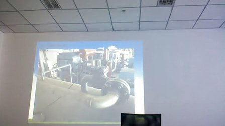 GEA螺杆压缩机培训八