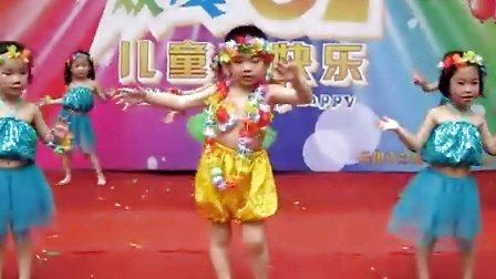 舞蹈小兰花
