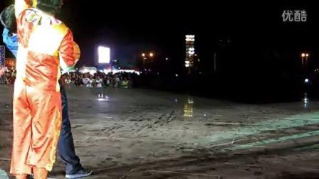北京杂技小丑表演  北京杂技演出