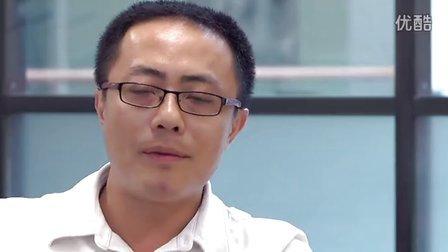 北京电视台著名节目主持人魏翊东在谢菲尔德哈勒姆大学学习经历访谈