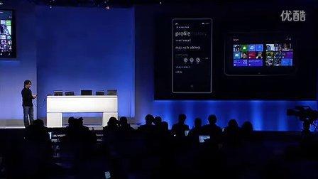 windows_phone_8发布会实况录影