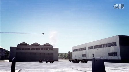 【C.V.P】DCS:A-10C 5_17低空对头通场训练花絮