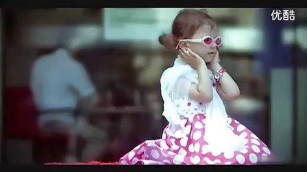罗马尼亚小萝莉Cleopatra Stratan超可爱甜美单曲Ghita