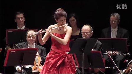 Luisa Sello 赛露笛 意大利 长笛 Fruilli20世纪通俗歌曲
