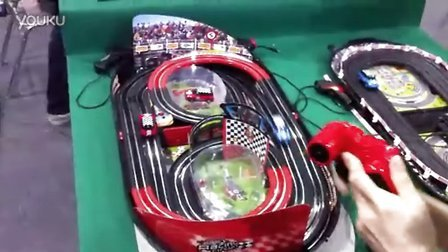 金骏玩具 1:59手摇发电轨道赛车系列 JJ SLOT 便捷式手提轨道车