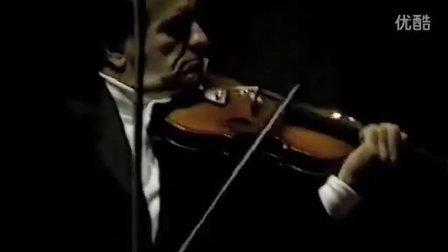 Ruggiero Ricci  帕格尼尼D大调小提琴协奏曲第三乐章