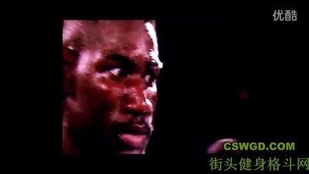 最震撼拳击励志视频—信念!信念!训练!训练!成就拳击格斗王者