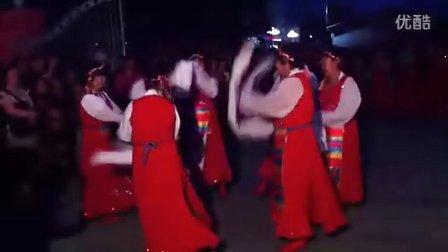 东宁庆祝七一(1)