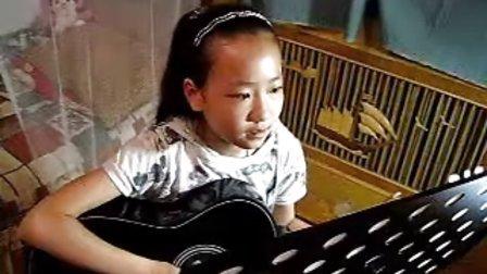 吉他弹唱 青花瓷