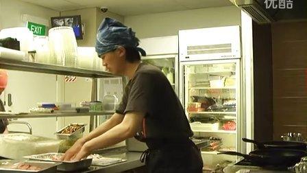 新西兰打工旅行 - 厨师