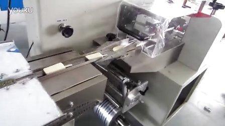 雪糕包装机