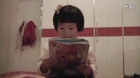 筱筱讲故事之《三只小猪》