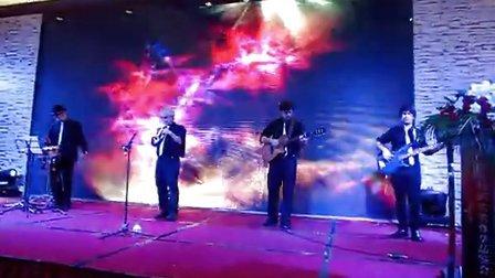 外籍乐队 Dash Band