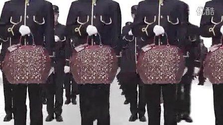 路易威登「Pret A Porters」成衣宣传片