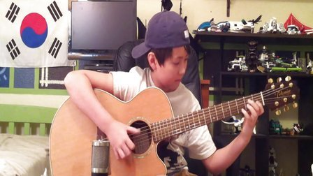 Taylor Swift - You Belong to Me-fingerstyle Guitar