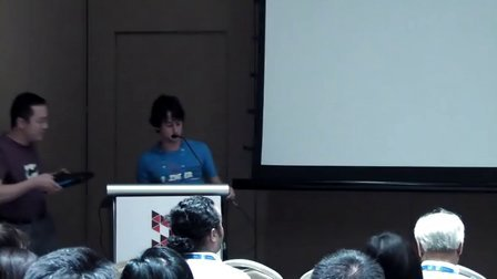 Siggraph Asia 2012 - Birds of a Feather - Blender Foundation