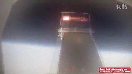 Nokia Lumia 920 Полет в Космос (High)