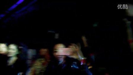 2012第二届安达音乐节 MNT组合新歌《面具》抢拍