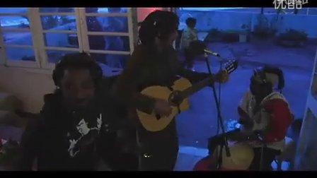 Pemba Laka -playing for change