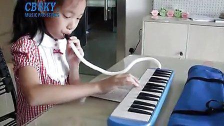 口风琴演奏2