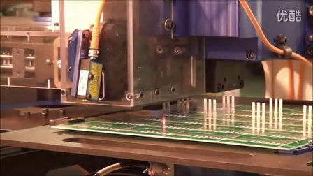 SM CONTACT-PIN针技术视频