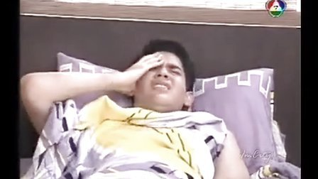 Drugged and stripped male in Lakorn