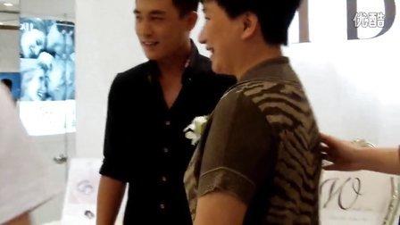 2012.08.23武汉世贸广场活动视频1