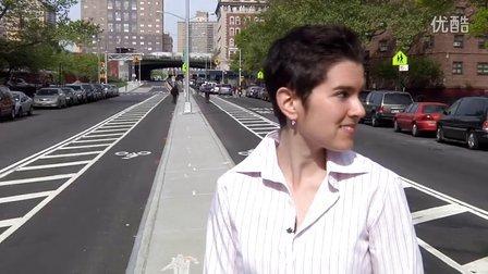 "EMBARQ: 纽约 ""以人为本""的公共交通解决方案"