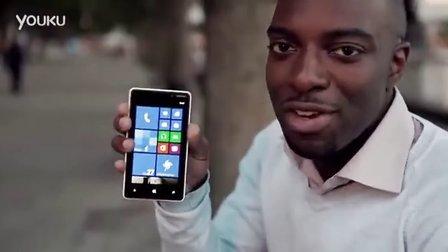 Nokia Lumia 官方电视广告Part 1