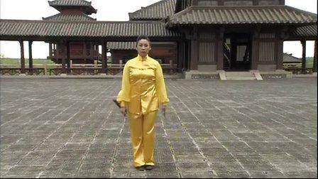 王建华老师双节棍教学视频_09-2