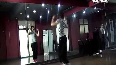 JC教你学跳舞(第20期)--《Can't nobody舞蹈分解教学02》