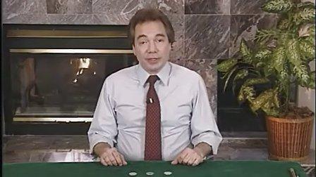 专业硬币魔术轻松学(1-3)1