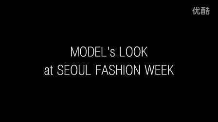 2012FW esteem models interview