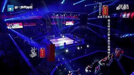 中国好声音20120914 中国好声音第十期完整版 丁丁 中国好声音杨坤团队考核