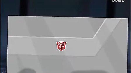变形金刚之决战时刻【爆笑动画】