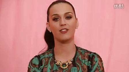 Katy Perry - Happy Year of the Horse